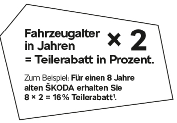 "Autohaus Biller ""Mal 2""-Aktion"